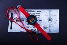 Nixie Tube Watch V5.2 Nuclear RED 24HR