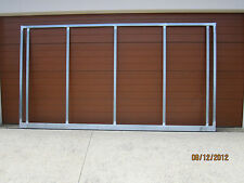 SLIDING GATE FRAME , FRAMES CAN BE CUSTOM MADE TO SUIT
