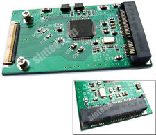 SINTECH mSATA SSD to 40pin ZIF adapter card as tohiba or hitachi zif hdd