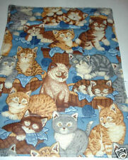 Cool Catnip Playmats with 100% Natural Organic Catnip
