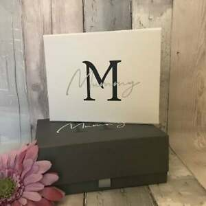 Personalised Mother's Day Gift Box, Mummy Birthday Gift Box, Mum Gift Box