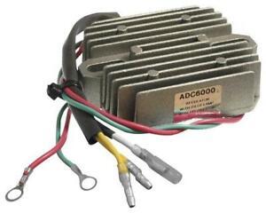 Arrowhead AHA6017 Voltage Regulator