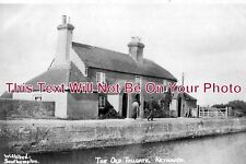 HA 400 - Old Tollgate, Keyhaven, Lymington, Hampshire c1907 - 6x4 Photo