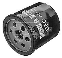 VW BEETLE 1Y 1.4 Oil Filter 01 to 10 BCA B&B 030115561AA 030115561AN 030115561AB