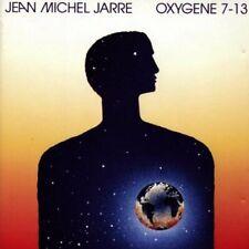 Jean Michel Jarre Oxygene 7-13 (1997)  [CD]