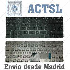 Teclado Español para portatil HP COMPAL CHICONY PK130T51A17 MP-11M66E0J698W