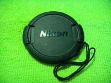 GENUINE NIKON COOLPIX L100 LENS CAPS REPAIR PARTS