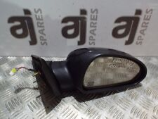 PROTON SATRIA NEO 1.3 2008 DRIVERS SIDE FRONT DOOR MIRROR (SOME MARKS)