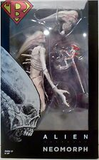 "NEOMORPH & BABY NEOMORPH Alien Covenant 7"" Scale 9"" inch Movie Figure Neca 2017"