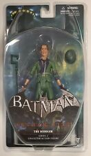 Batman Arkham City The Riddler Series 2 Action Figure - NEW SEALED!