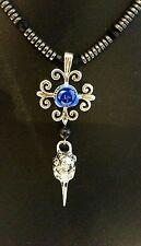 Hematite Alloy Fashion Necklaces & Pendants