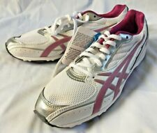 -=New=- Asics Gel Storm Girl Runners Joggers Size US 6 Eur 39 Shoes Pink