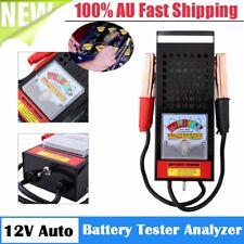 6-12V Volt Battery Load Tester 100 AMP Truck Boat Bike Car Tester Diagnostic
