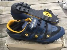 f98a86880de Shimano Mountain Medium Width (D, M) Cycling Shoes for Men for sale ...
