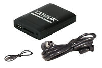Yatour USB SD AUX Adapter JVC Radios Unilink