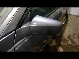 Lh Driver Side Door Mirror 2005 Cts Sku#2863243