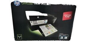 Stampante hp officejet 4500
