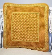 "New listing Mid Century Modern Throw Pillow 10"" Sq"
