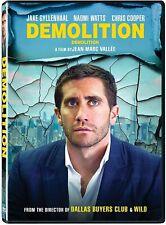 Demolition ( DVD, 2016 )