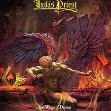 JUDAS PRIEST SAD WINGS OF DESTINY ALBUM COVER POSTER 24 X 24 Inches