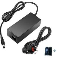 PACE PSU10 12V 10AmpP ower Adapter for CCTV Cameras with Terminal Block – UK