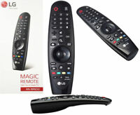 LG Magic Remote with Voice Mate for 2016 LG Smart TV AN-MR650