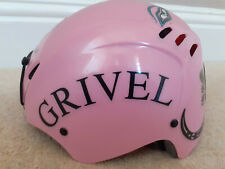 Grivel climbing helmet