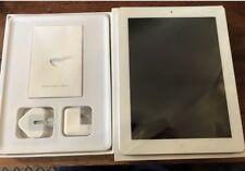 Apple IPAD 4th generazione 16 GB, Wi-Fi Cellulare (Sbloccato) 9.7 in (ca. 24.64 cm) Bianco Nuovo in Scatola