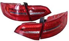 AUDI A4 8K AVANT LIFT LED rear lights 8K9945096D-95D 8K9945094E-93E 2011-16