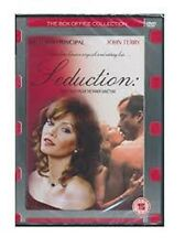 Seduction Three Tales From The Inner Sanctum DVD 1992 Victoria Principal
