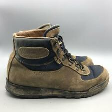 Vintage Vasque Skywalk Gore-Tex Hiking Boots 7534 Mens Size 7.5 90s Trail Italy