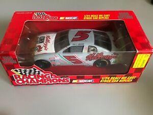 RACING CHAMPIONS NASCAR-1:24 SCALE TERRY LABONTE #5 KELLOGG'S 1996 Edition
