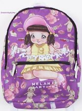 "Melanie Martinez ""CRY BABY"" Sublimated Backpack Licensed and New With Tags!"