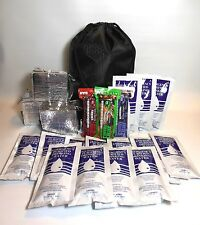 Emergency Survival Food and Water 7 Day Supply Hurricane Earth Quake 5 Year life
