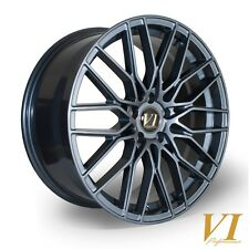 "4 x ViPerformance Munich alloys - 19"" et45 5x112 VW Caddy Audi A3 RS3 11 on"