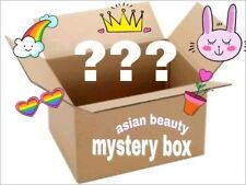Mystery Box Asian Beauty