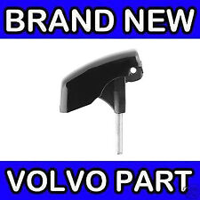 Volvo V70 XC70 (-08) Geartronic Gear Lever Knob Repair Button (Pin Type) (Black)
