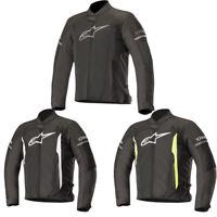 Alpinestars Jacket T Faster Motorcycle Street Mens