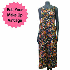 Party Psychedelic Original Vintage Clothing for Women