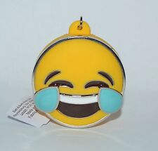 BATH & BODY WORKS EMOJI LOL LAUGHING POCKET  BAC HOLDER SLEEVE SANITIZER CASE