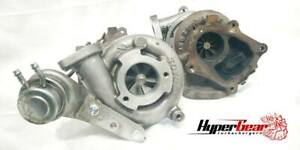 Toyota Supra 2JZGTE CT20 CT20A turbocharger 550HP high flow service