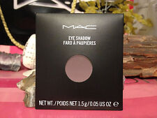 """MAC Eye Shadow REFILL  """" QUARRY """" NEW IN BOX authentic from a mac store"""