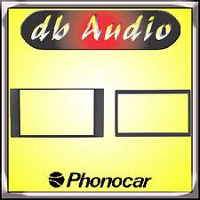 Phonocar 3/463 Mascherina Autoradio Ford Fiesta 2 DIN Adattatore Cornice Radio
