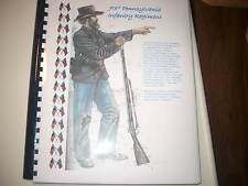 Civil War History of the 73rd Pennsylvania Infantry Regiment