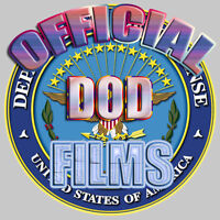 THE SUBMARINERS GOVERNMENT DOD FILM DVD