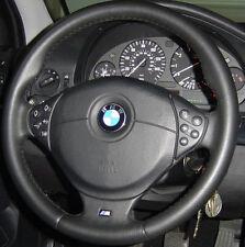 BMW M Sport E39 5 Series Sedan or Touring 1997-2000 Steering Wheel no Airbag NEW