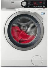 AEG L8WEC166R 8000 Series 10Kg + 6Kg 1600 rpm Washer Dryer White HA1522