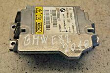 BMW 1 Series SRS Module 6577-9184432-02 E82 Airbag Sensor 0285010070 2010
