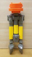 Nerf Vulcan Tripod Replacement Part EBF-25 Machine Gun Folding Stand Yellow