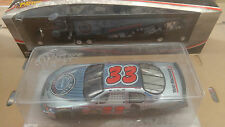 Winners Circle NASCAR Tony Stewart James Dean 1:24 Car 1:64 Tractor Trailer Rig
